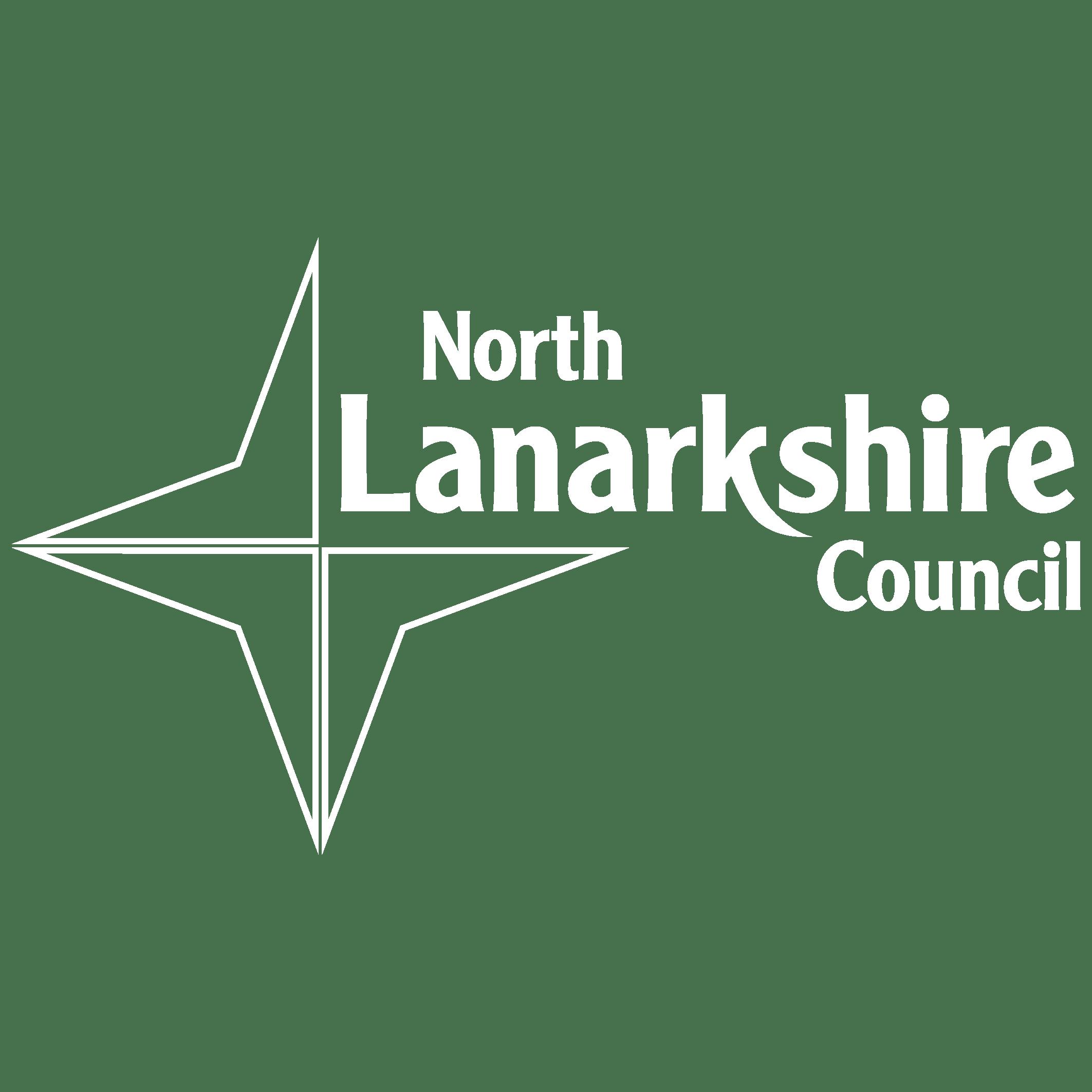 north-lanarkshire-council-logo