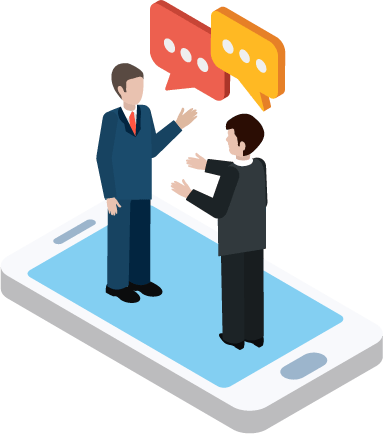 Digital Conversations